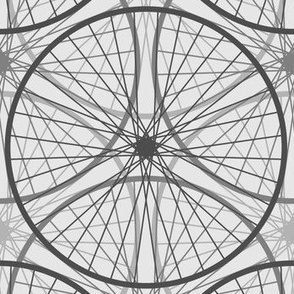 wheel 3 : grey mist