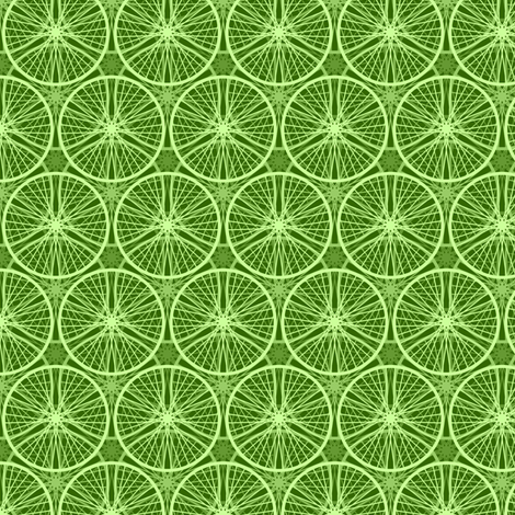 wheel 3 inverse fabric by sef on Spoonflower - custom fabric