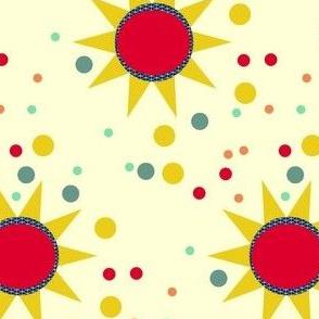 Suns & Bubbles