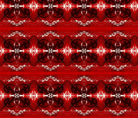Trini-Royal fabric by wrapstar on Spoonflower - custom fabric