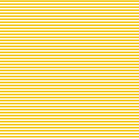 pinstripes golden yellow and white fabric by misstiina on Spoonflower - custom fabric
