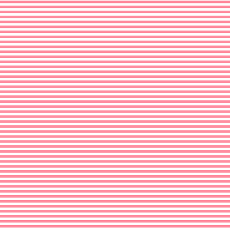 pinstripes pretty pink and white fabric by misstiina on Spoonflower - custom fabric