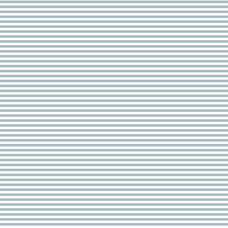 pinstripes slate blue and white