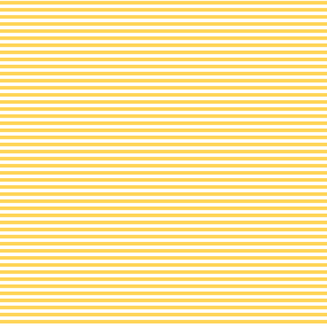 pinstripes yellow and white fabric by misstiina on Spoonflower - custom fabric