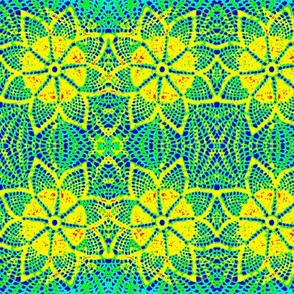 Tropical Flori-ed