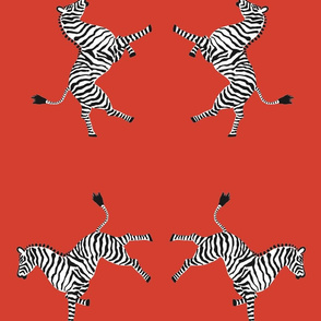 zebra_hi5_red