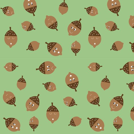 Rrrrspponflower_green_acorns_shop_preview