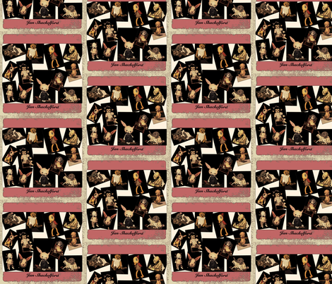 Animals0002 fabric by janshackelford on Spoonflower - custom fabric