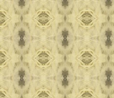 Tea Stained Tule fabric by 23burtonavenue on Spoonflower - custom fabric