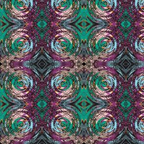 medieval pattern