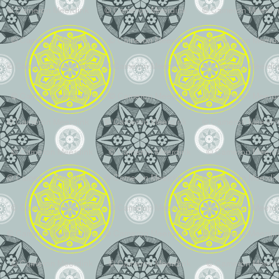 Medallion_fabric