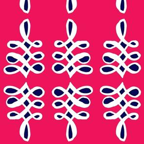 cestlavivviv_passion indigo knot