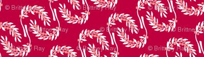 Red Berry Stripe