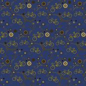 night bicycles