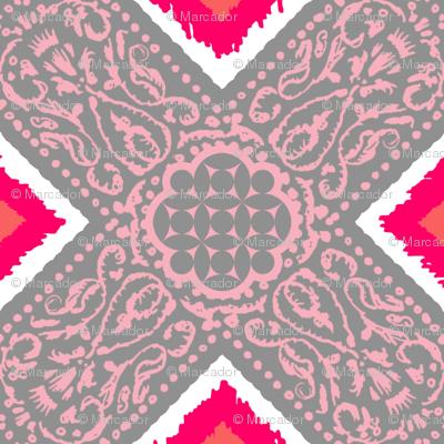 EXOTICO - coral blush