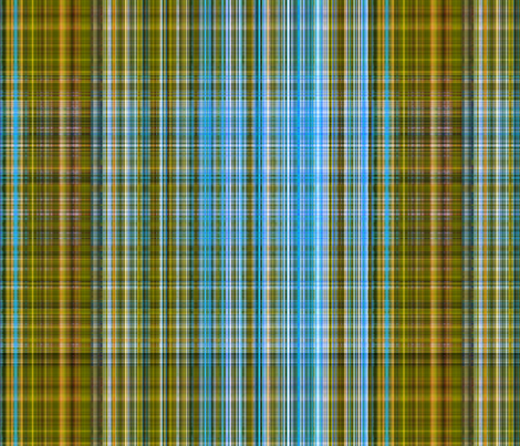 """Boy Oh Boy Plaid"" fabric by jeanfogelberg on Spoonflower - custom fabric"