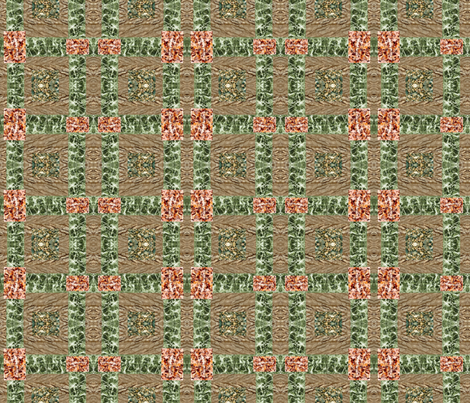 Ground Cover fabric by ravynscache on Spoonflower - custom fabric