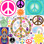Peace_Collage