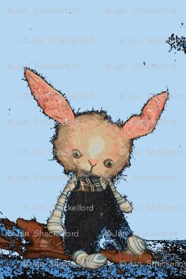 Bunny Blue McAvoy