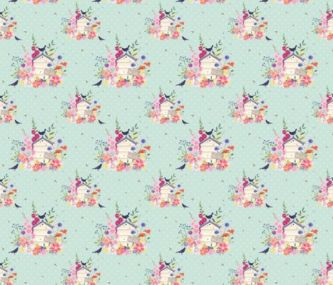 Rbeehive-spoonflower_shop_preview