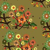 Textile_Pattern