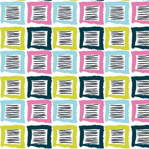 Blocks & Lines