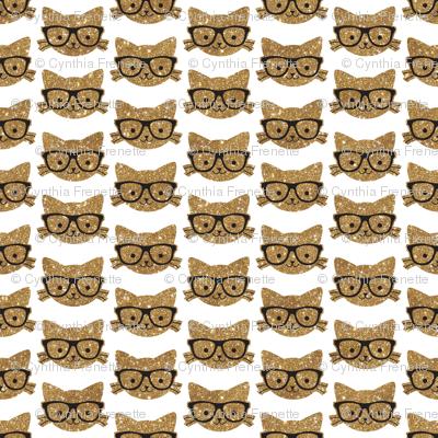 Sparkle Kitties Gold