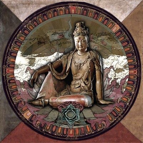 Bodhisattva Quan Yin
