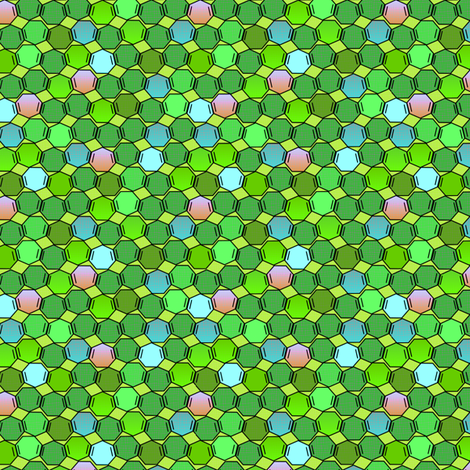 skimmer fabric by glimmericks on Spoonflower - custom fabric