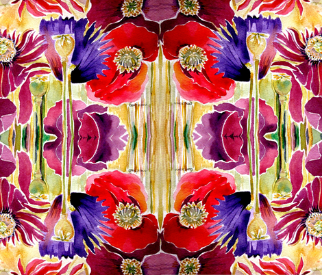 876567 fabric by geaausten on Spoonflower - custom fabric