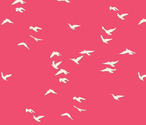 Watermelon Flock