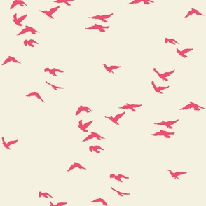 Watermelon Flock Reverse