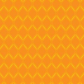 Orange Ogee