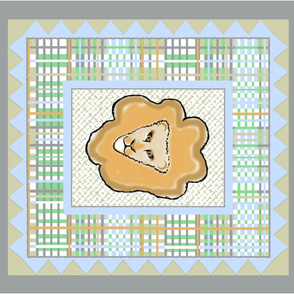 Lion Quilt