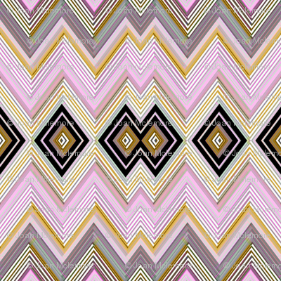 Echo Chevron 