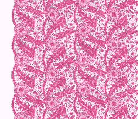 Dragonfly_lace_white_pink_plum_repeat_shop_preview