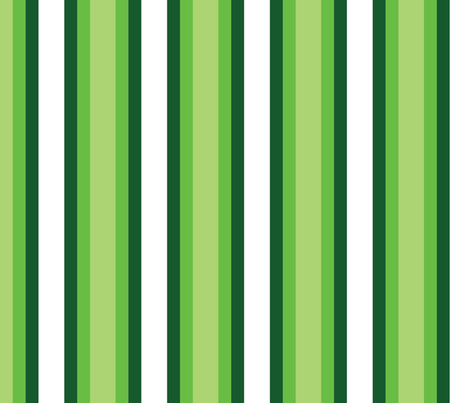 Thick Green Watermelon Stripes fabric by elsielevelsup on Spoonflower - custom fabric