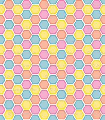 hexacolour