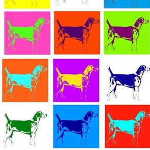 Warhol Hounds