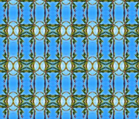 The_Keys_2011_094 fabric by lindareeree on Spoonflower - custom fabric