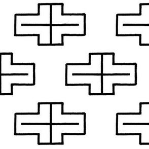 Cross Zero