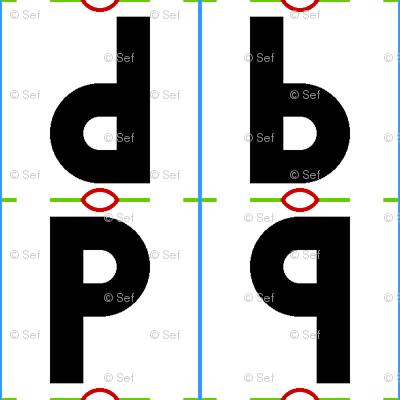 symmetry group p2mg