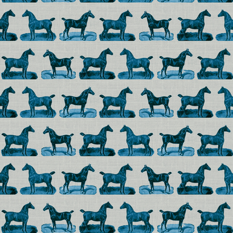 Docked Studs fabric by ragan on Spoonflower - custom fabric