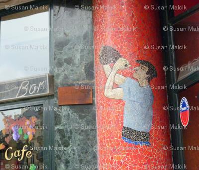 Old Wine Bar, Paris