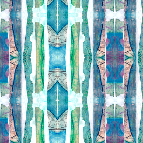 Calmings a fabric by amylandrum on Spoonflower - custom fabric