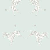 zebra_faint saltwater