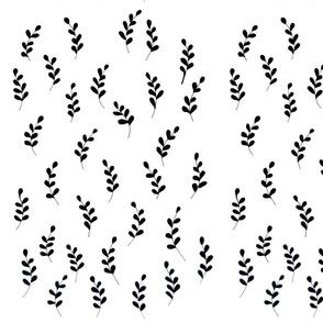 tiny leafs II