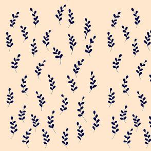 tiny leafs III