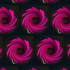 Osteo Spiral in Pink