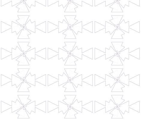 Minimal fabric by powellingaround on Spoonflower - custom fabric
